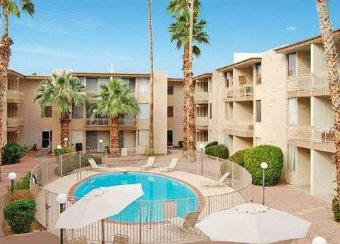 El Cortez Condominiums | Midtown Phoenix Multifamily | Vestis Group