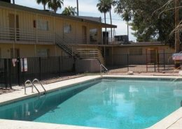 Vestis Group brokers sale of 8-units at Christown Villas Condominiums in Phoenix AZ