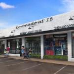 Coronado 16