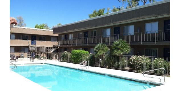Mountain Springs Terrace, 26-Unit Phoenix Condo Sale | Vestis Group