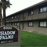 Shadow Palms Apartments | Multifamily in Glendale, AZ | Vestis Group