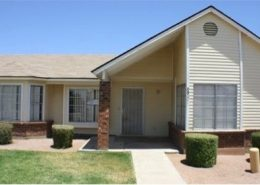 Single Family Home Portfolio - Phoenix AZ | Vestis Group