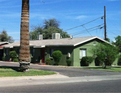 Sage Court Apartments | Phoenix Multifamily | Vestis Group