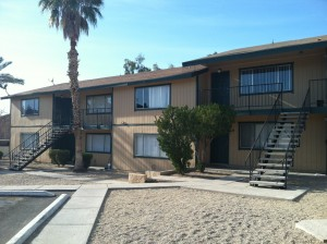 Vestis Group Brokers Sale Of MVA Apartments In Phoenix
