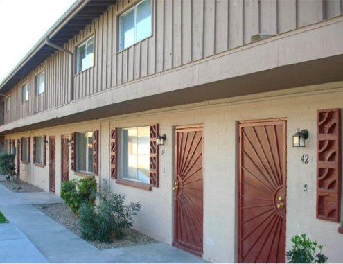 Phoenician Town House | Bulk Condos | Phoenix Multifamily | Vestis Group