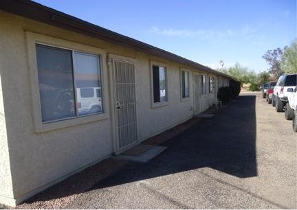 6425 E Avalon | Granite Reef Vista Apartments Mesa AZ | Phoenix Multifamily | Vestis Group