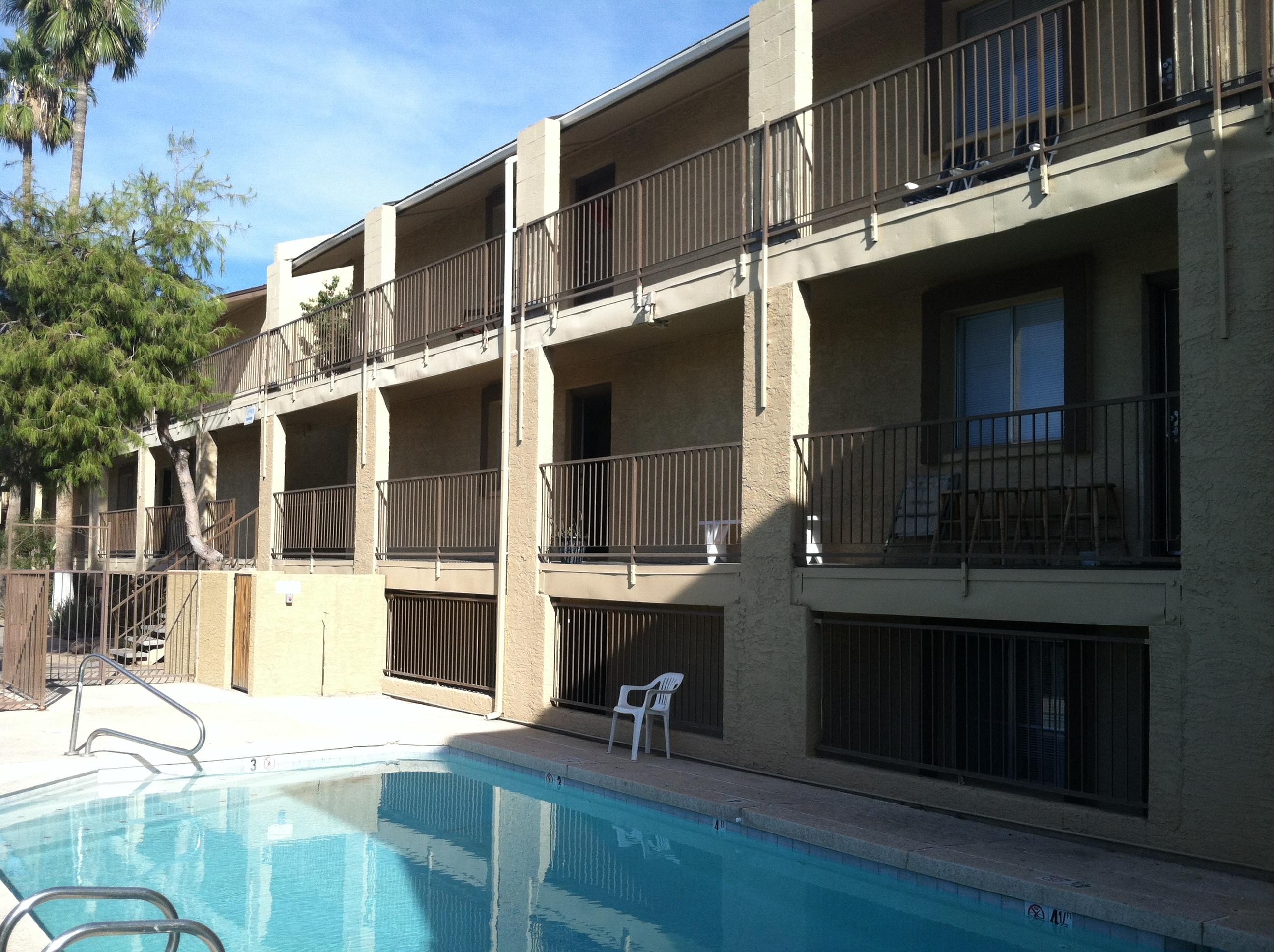 Grandview Terrace Apartments