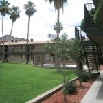 Loma Bonita Condos is located in Phoenix Arizona