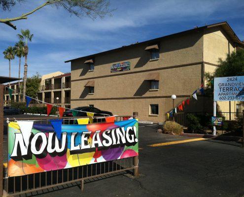 Grandview Terrace Apartments Phoenix AZ | Phoenix Multifamily Broker | Vestis Group
