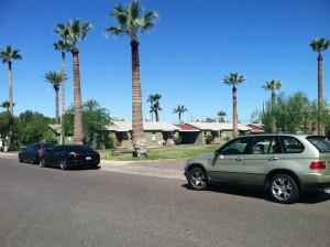 Vestis Group brokers the sale of Sage Court Apartments in Phoenix Arizona