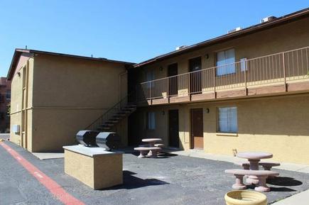 Angel Apartments | Phoenix Multifamily Sale