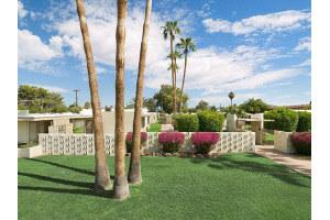 Bougainvillea Garden Apartments | Phoenix Multifamily Sale