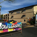 Grandview Terrace Apartments | Phoenix Multifamily Sale