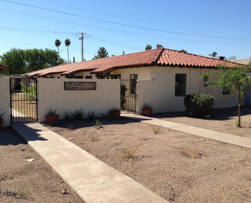 McDowell Apartments in Downtown Phoenix | Vestis Group