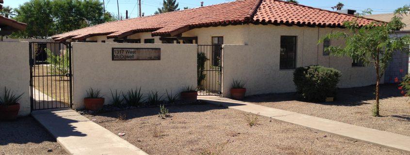 McDowell Apartments in Downtown Phoenix   Vestis Group