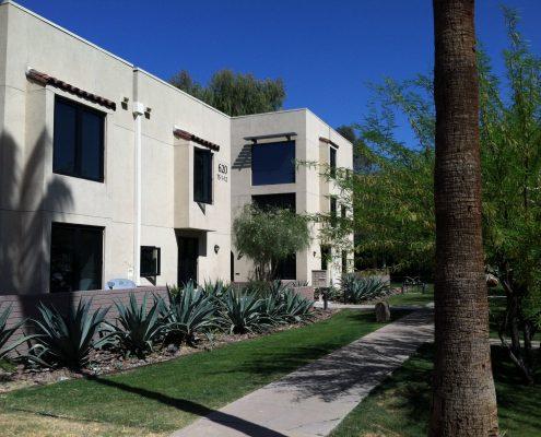 Metro 12 Lofts | Downtown Phoenix | Vestis Group