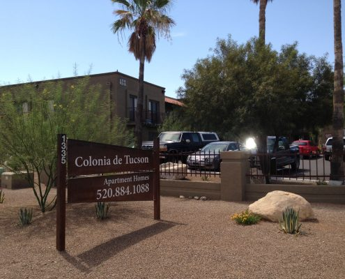 Tucson Multifamily Sale | Vestis Group