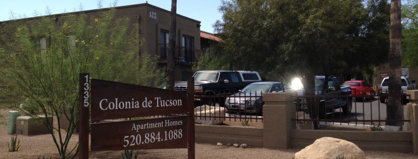 Tucson Multifamily Sale | Vestis Group