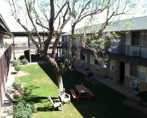 Paradise Village Condos | Vestis Group | Central Phoenix Real Estate Broker