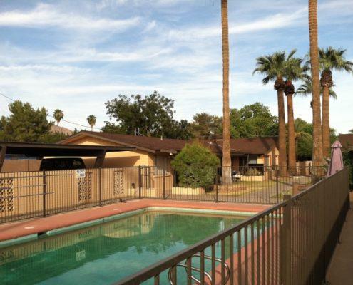 Melrose Place Apartments | Phoenix Multifamily Sale | Vestis Group