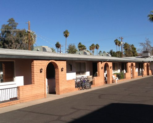 Holiday Resort Apartments | Phoenix Multiamily Sale | Vestis Group