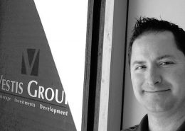 Natan Jacobs | Vestis Group | Central Phoenix Real Estate Broker