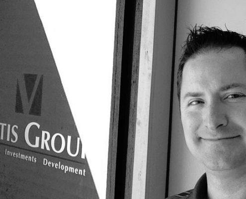 Natan Jacobs | Vestis Group | Central Phoenix Real Estate Broker