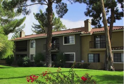 Chazal Apartments, Scottsdale AZ | Scottsdale Multifamily Sale