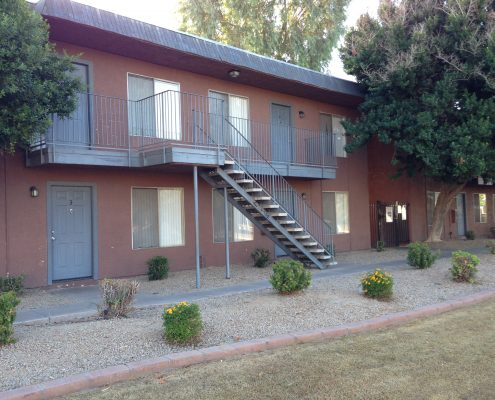 Phoenix Multifamily For Sale | Vestis Group