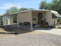 Vestis Group Brokers South Mountain Mobile Home Park Sale In Phoenix
