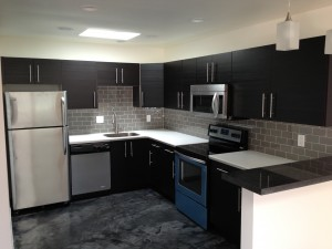 Monterosa Apartments in Phoenix Arizona