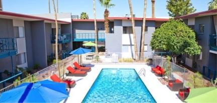 Shorewood Apartments In Midtown Phoenix