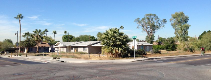 Tempe Multifamily Sale | Vestis Group