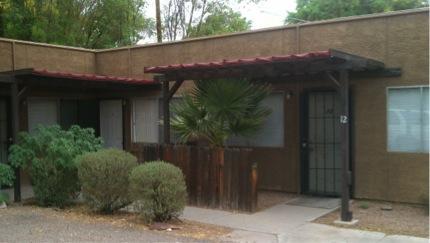 Wilson Apartments in Tempe AZ | Vestis Group