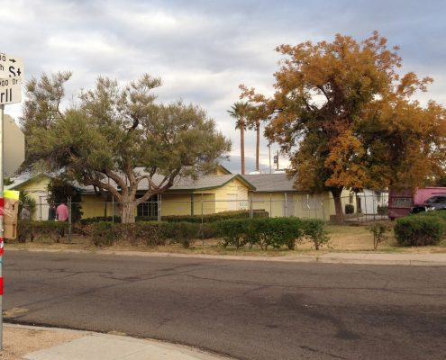 Citrus Acres Apartments | Phoenix Multfamily Sale | Vestis Group