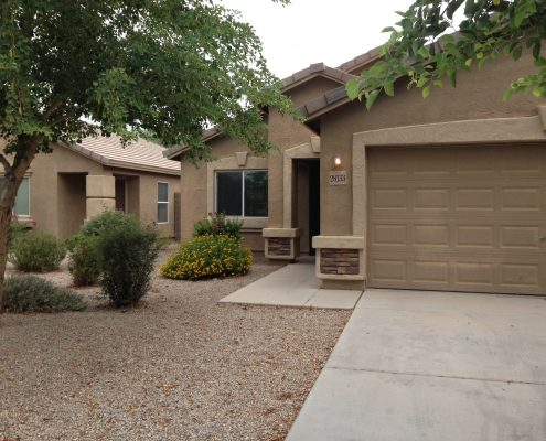 Phoenix Single Family Rental Portfolio | Vestis Group