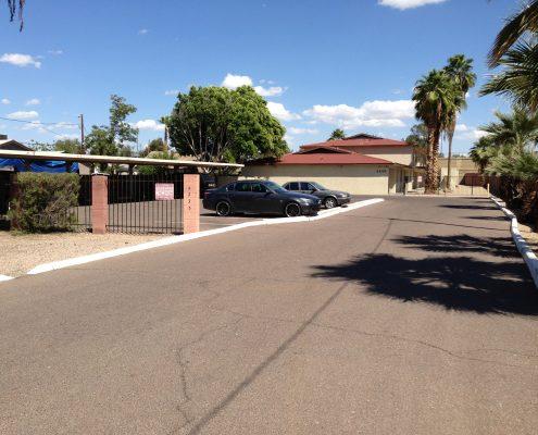 Rosalinda Apartments | 4233 N 17th Street, Phoenix, AZ 85016 | Vestis Group