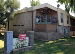 Palm Terrace Apartments | Tempe, Arizona | Phoenix Multifamily Sale