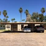 3rd Street Apartments, Tempe AZ