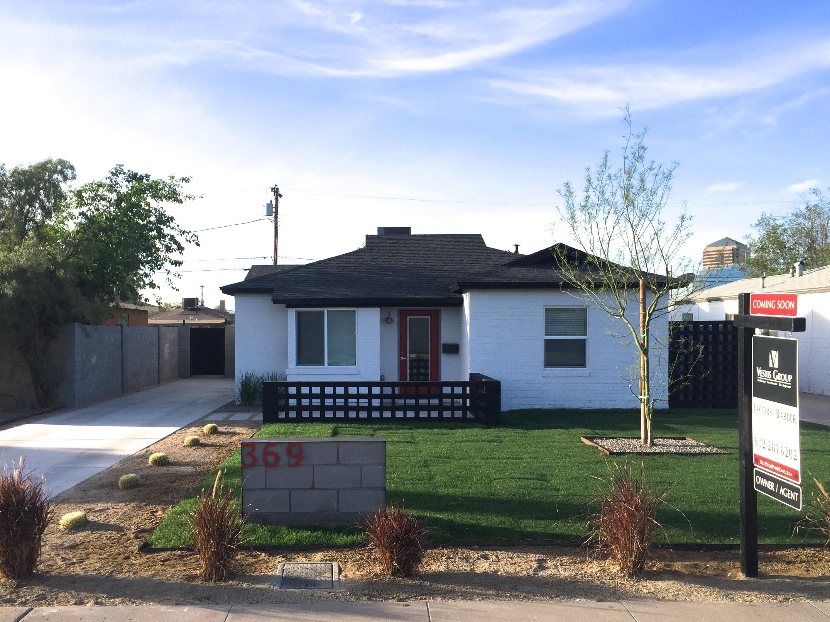 Weldon | Vestis Group | Phoenix Real Estate Investments