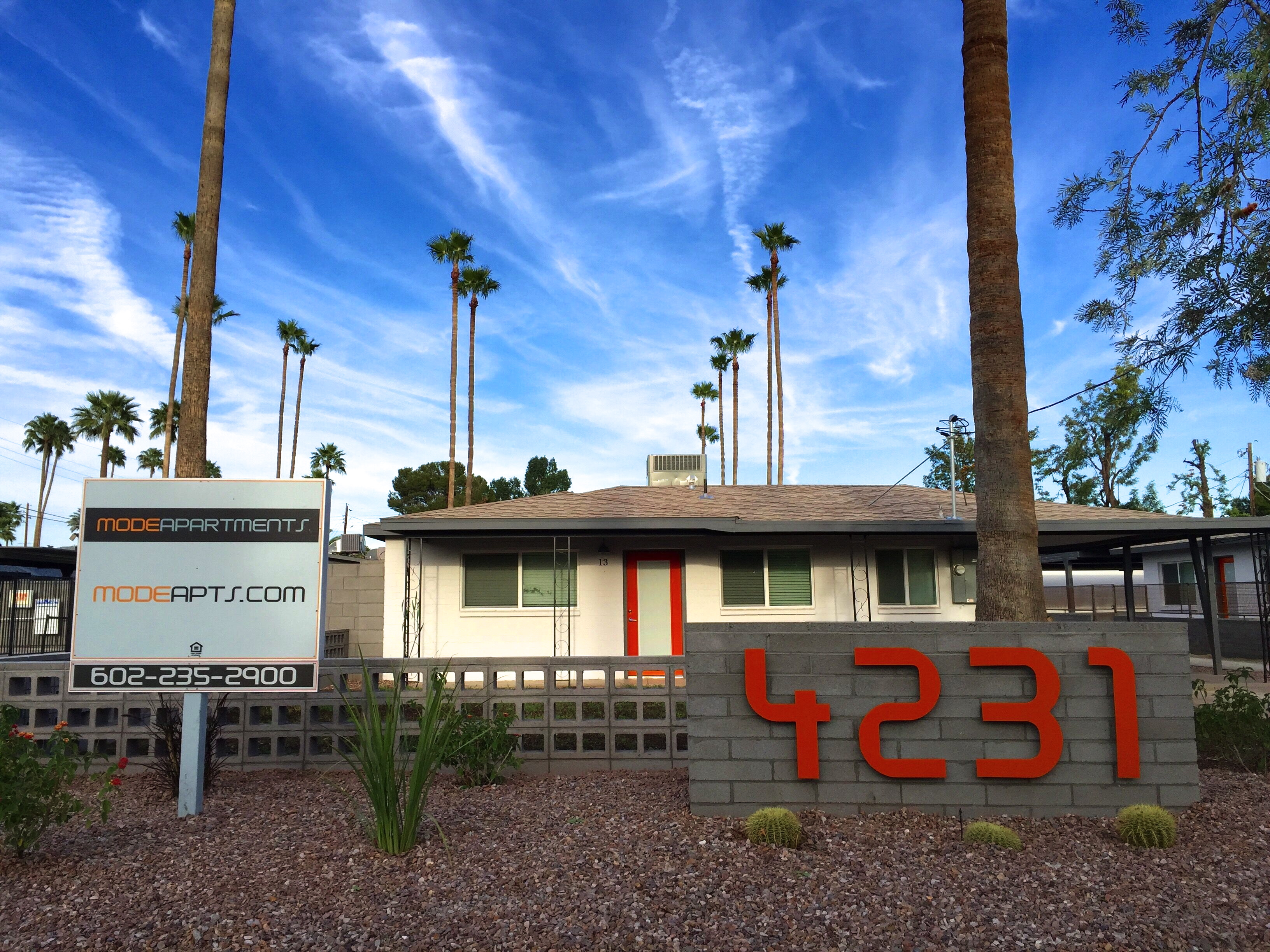 27th Street 2.0 | Biltmore Phoenix Multifamily Real Estate Investments