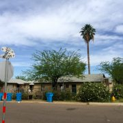 Melvin Apartments | Phoenix Multifamily Sale | Vestis Group