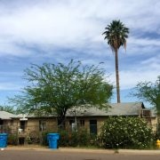 Melvin Apartments | Vestis Group | Phoenix Multifamily Sale
