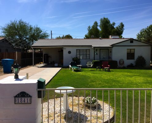 Vestis Group Completes Sale Of Single Family Rental In Phoenix, Arizona