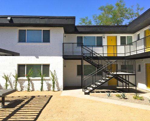 605 W Pierson St, Phoenix, AZ 85013