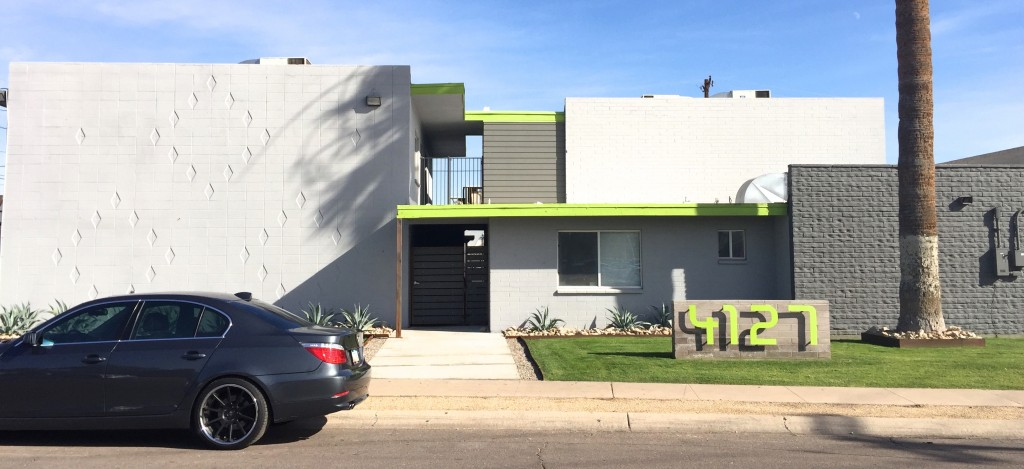 4127 North 9th Avenue, Phoenix, AZ 85013