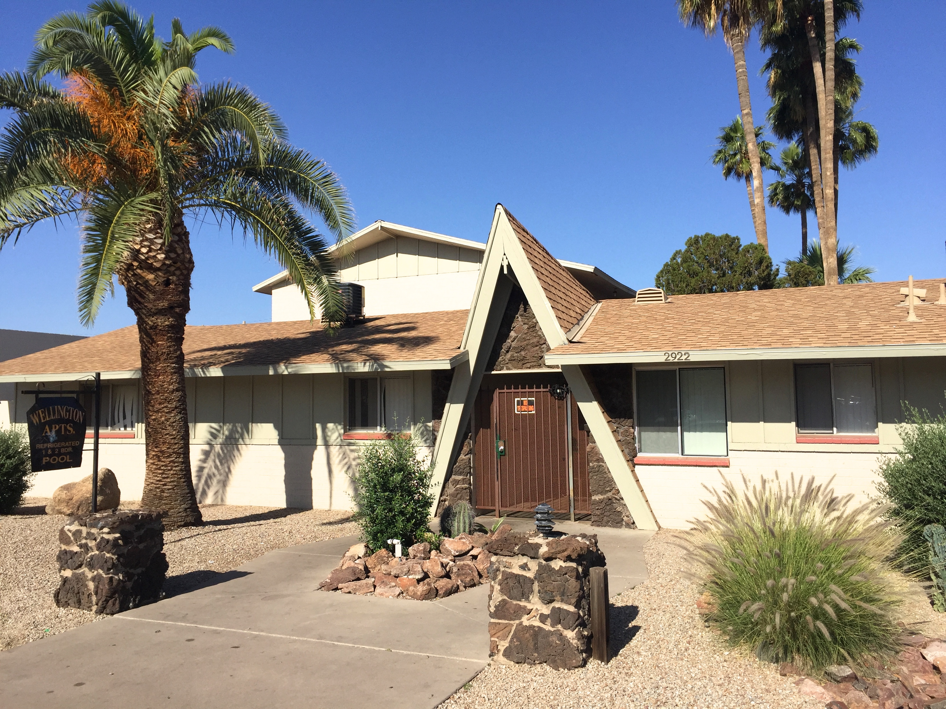 35th Street | Phoenix Arizona Multifamily Real Estate Investments