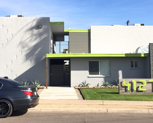 4127 N 9th Ave, Phoenix, AZ 85013 | Melrose @ 9th Avenue | Vestis Group
