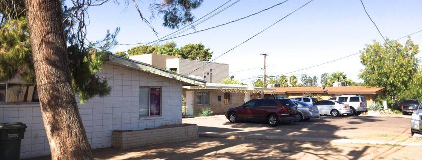 Vestis Group completes sale of 10-unit apartment complex in Phoenix, Arizona
