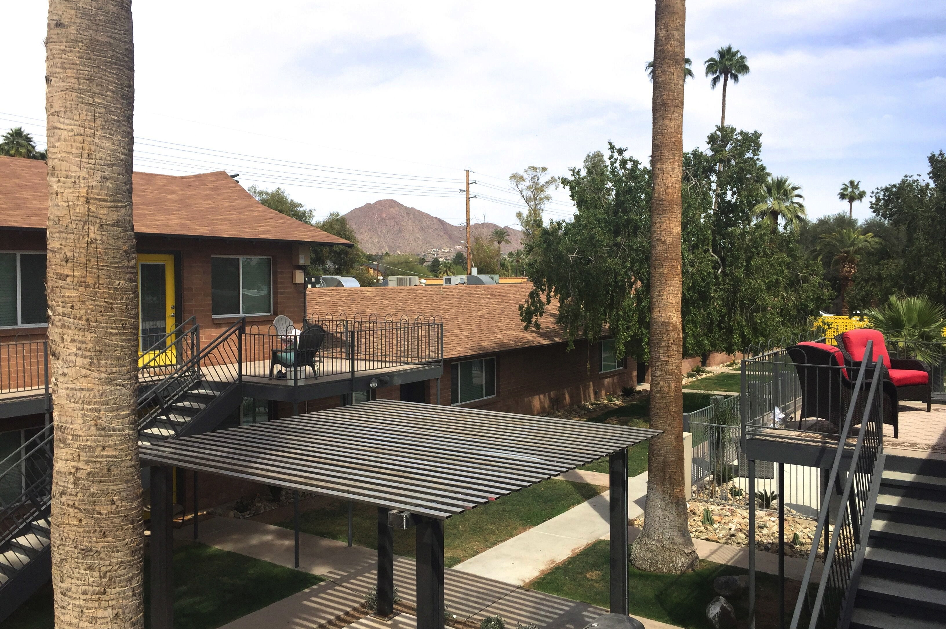 3234 N 38th St, Phoenix, AZ 85018 | Trinity Arcadia Apartments